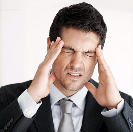 sintomas de los nervios y ansiedad